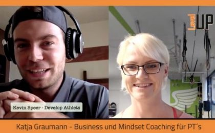 Athletiktrainer - Interview mit Kevin Speer