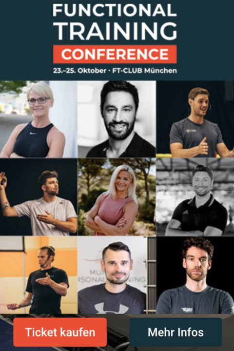 Functional Training Conference (2)